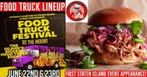 Staten Island Food Truck Festival